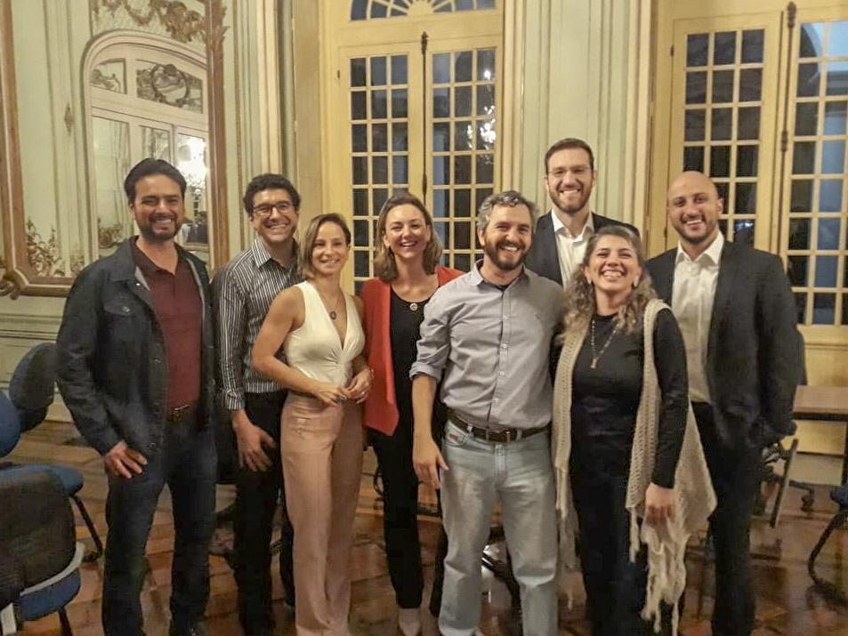 Flávia Maria recebe convite para ministrar mentoria jurídica para programa de Startups do Sebrae – SP.